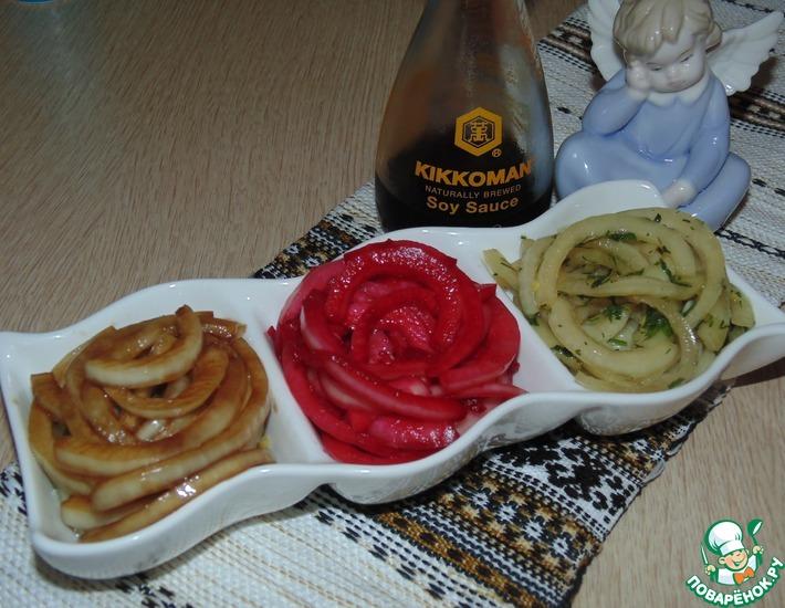 Маринованный лук - кулинарные идеи от elenka_v - страна мам