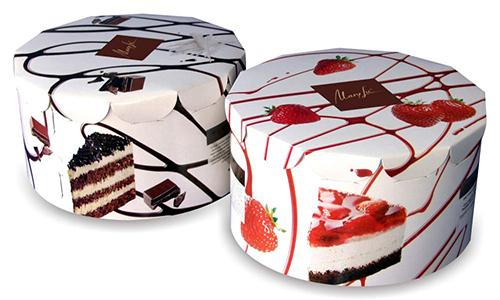 Кто где закупает упаковки для торта? - торты, капкейки, пирожные, сладости   из мастики - страна мам
