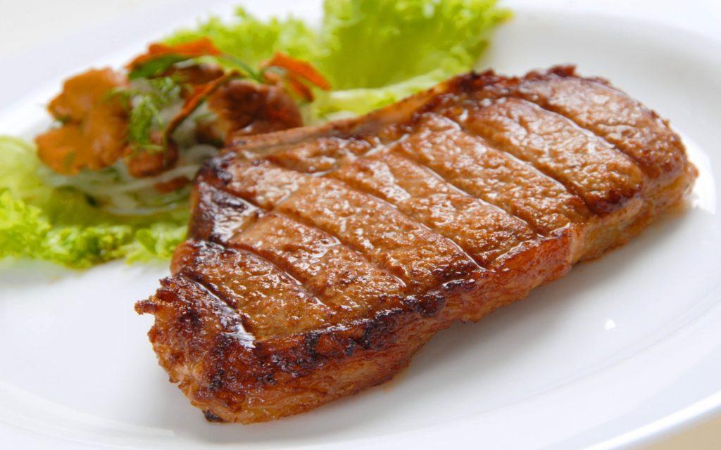 Как вкусно пожарить свинину на сковороде: 18 лучших рецептов