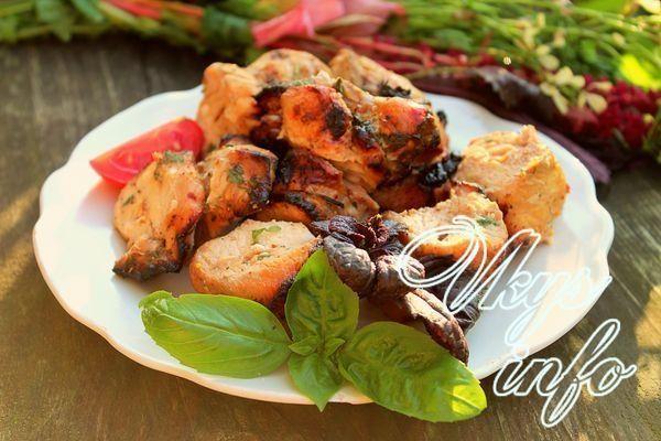 Выбираем мясо: какая часть баранины лучше для шашлыка