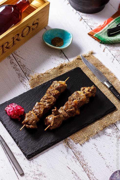 Шашлык из баранины — как замариновать и приготовить самый вкусный бараний шашлык