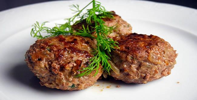 Котлеты на сковороде - 336 домашних вкусных рецептов приготовления