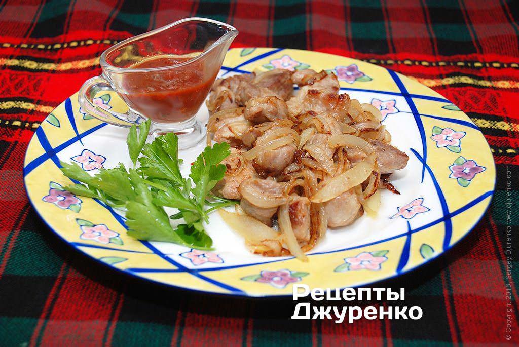 Свинина с картошкой на сковороде - 7 пошаговых фото в рецепте