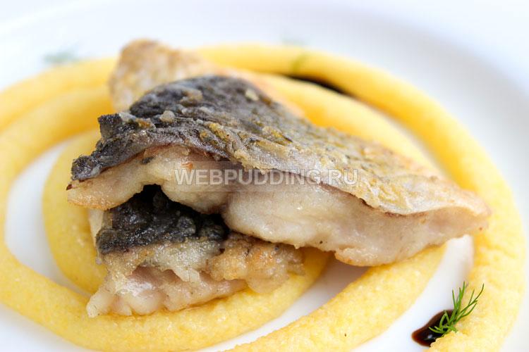 Как жарить рыбу на сковороде? жарим рыбу - рецепт, фото
