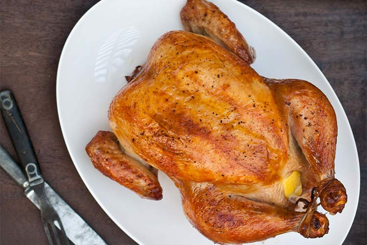 Как вкусно пожарить курицу кусочками на сковороде