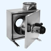Как выбрать жаростойкий вентилятор