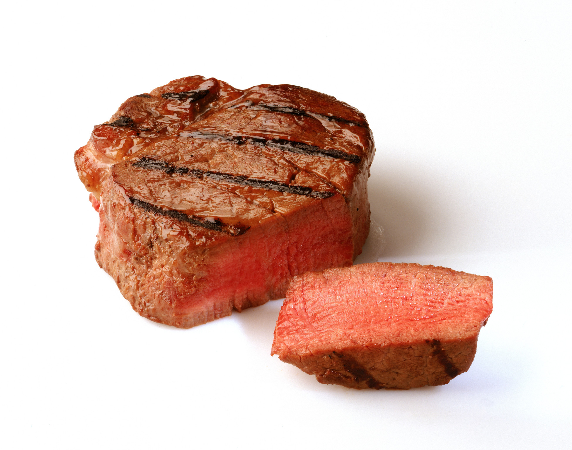 Как приготовить стейк из свинины на сковороде