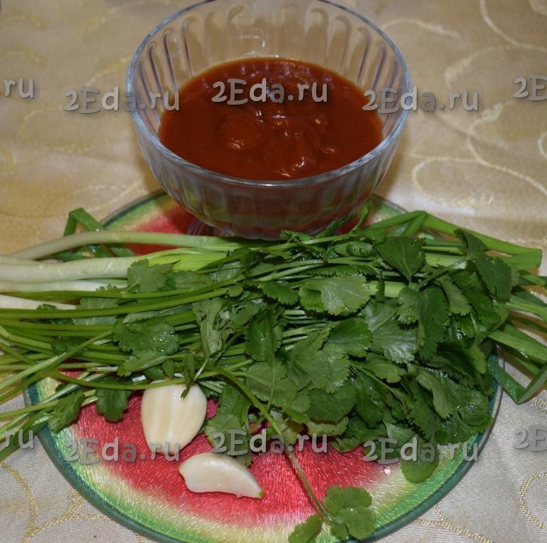 Вкусный соус для шашлыка — вкуснее кетчупов
