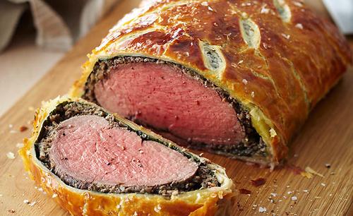 Стейк из говядины в духовке – для настоящих любителей мяса. как приготовить вкусный и сочный стейк из говядины в духовке