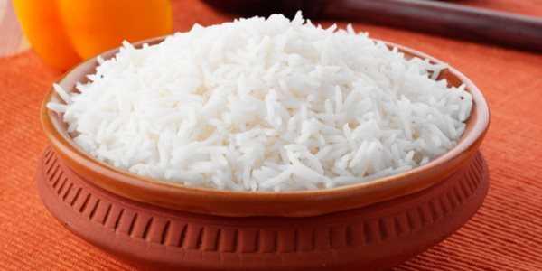 Правильные пропорции риса и воды для плова