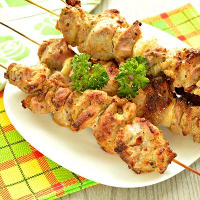 Куриные сердечки на мангале: вкусные маринады, рецепты шашлыка, сердечке на решетке - onwomen.ru