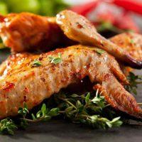 Рецепты приготовления курицы в вине