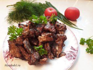 Вкусный шашлык из баранины и рецепты маринада, чтобы мясо было мягким и сочным