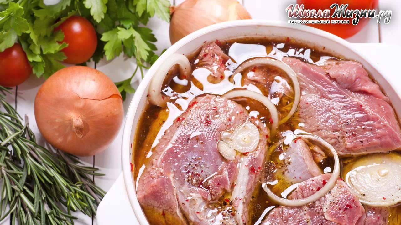 Гарнир к шашлыку из свинины: 8 оригинальных рецептов