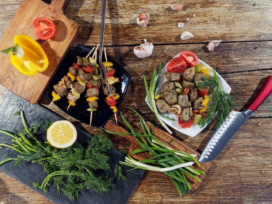 Самый мягкий и сочный шашлык - 22 домашних вкусных рецепта