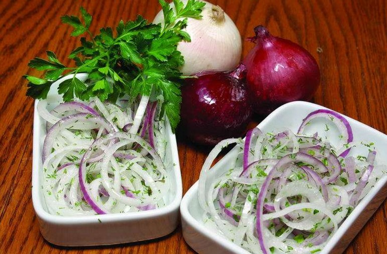 Маринованный лук – 7 рецептов, как замариновать лук в уксусе вкусно и быстро