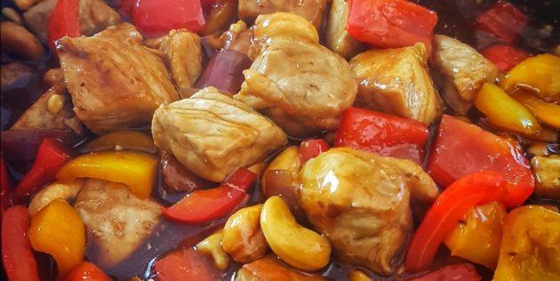 Как пожарить свинину на сковороде, чтобы она была мягкой и сочной