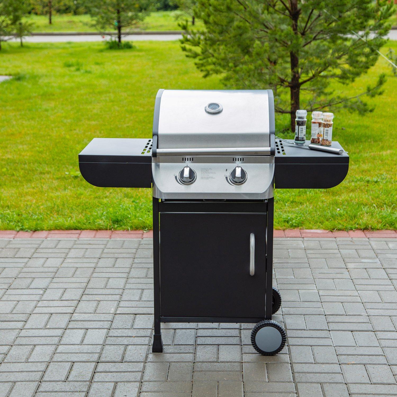 На чем приготовить шашлык? мангал, печь барбекю? гриль! какой гриль выбрать, газовый или угольный?