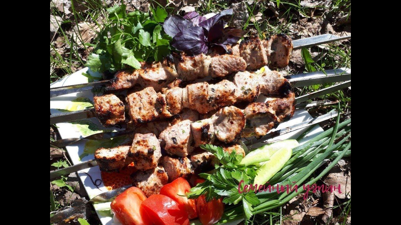 Топ 5 лучших рецептов маринования грибов для шашлыка
