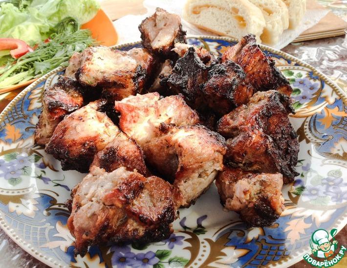Маринад для шашлыка с киви – быстро и универсально. рецепты маринада с киви для свинины, говядины, курицы, рыбы