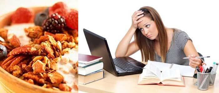 Как питаться студенту, чтобы сохранить здоровье