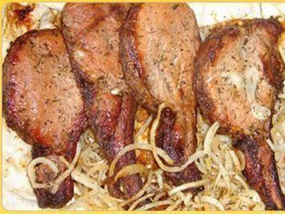Рецепт шашлык по армянски из свинины