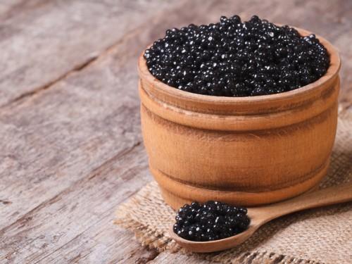 Черная икра: классификация и польза | food and health