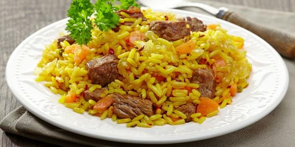 Какой рис лучше для плова? плов - рецепт, фото