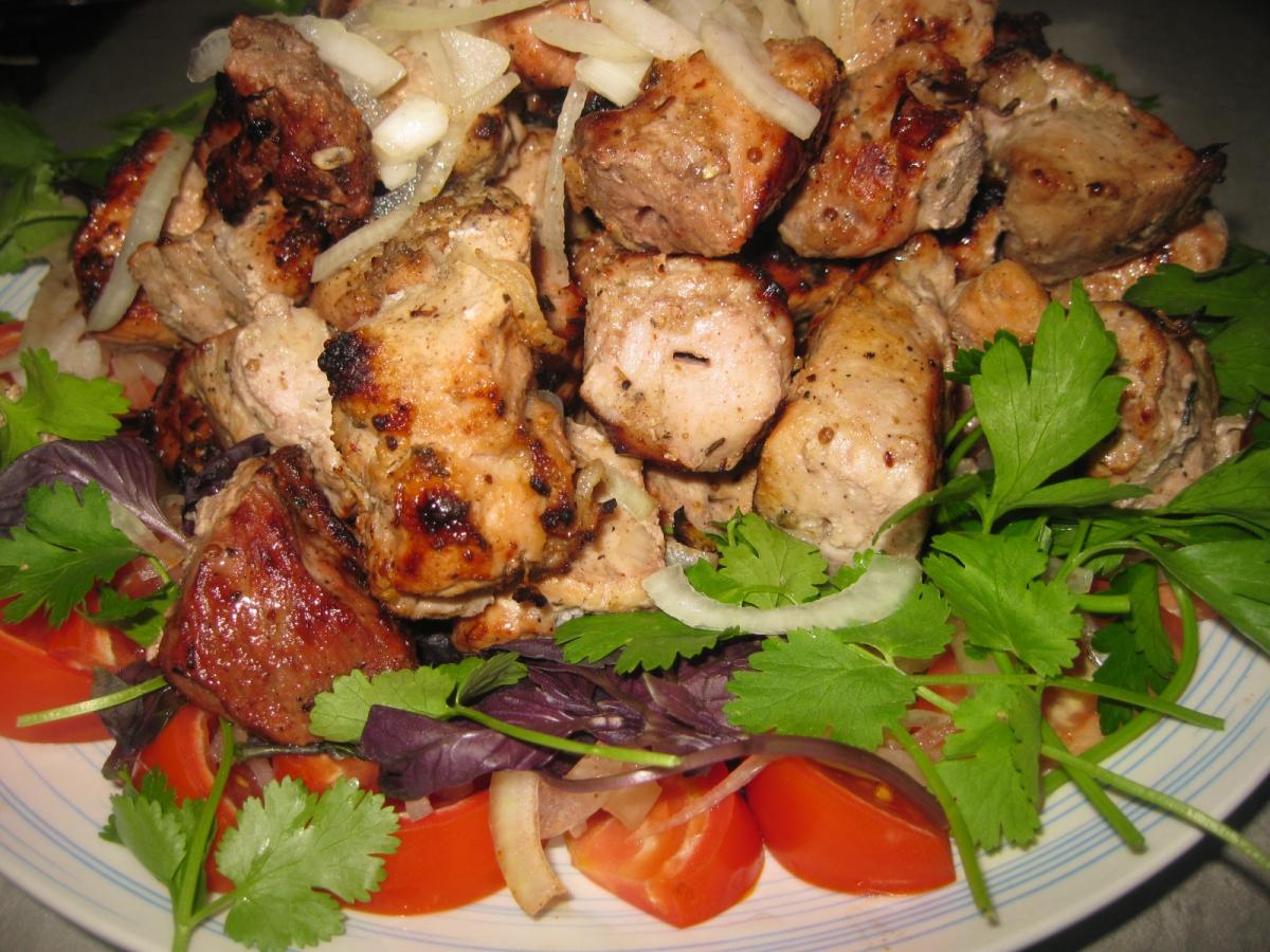 Как быстро замариновать свинину, чтобы получился мягкий и вкусный шашлык. лучшие рецепты маринадов с фото | inwomen
