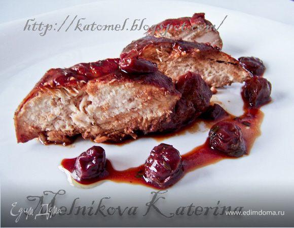 Шашлык из курицы в соевом соусе - 7 пошаговых фото в рецепте