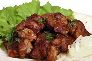 Шашлык из баранины: маринад самый вкусный, чтобы мясо было мягким