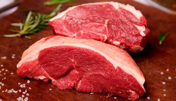 Курица, говядина, свинина и баранина: как выбрать хорошее мясо для шашлыка? :: как выбирать продукты :: «живи!»