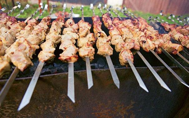 8 способов замариновать мясо для шашлыка
