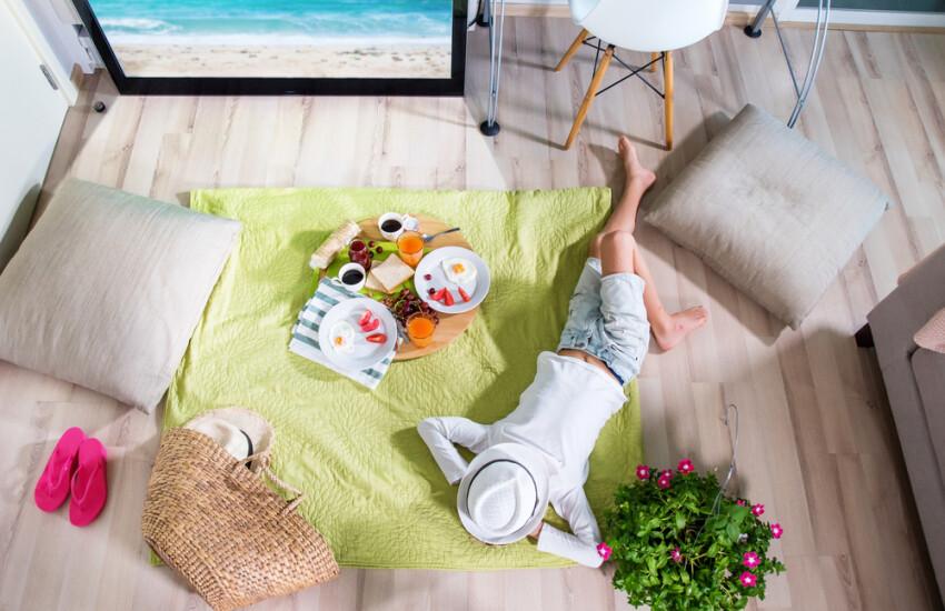 Как организовать семейный пикник и провести уикенд идеально