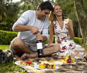 Что взять на пикник? все о модных, стильных и функциональных наборах для пикника