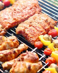 Как приготовить барбекю, лучшие рецепты приготовления из разных видов мяса