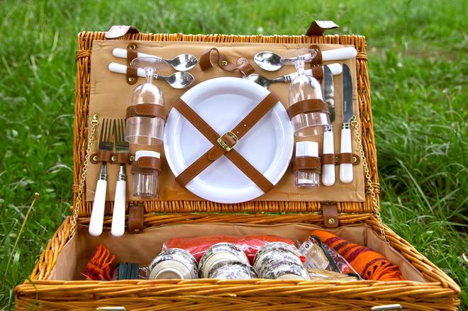 Что взять с собой на шашлыки из еды и не только?
