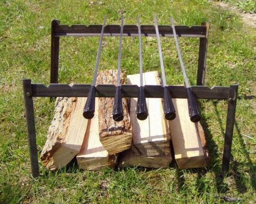 Размеры мангала (35 фото): стандартная высота конструкции для шашлыка, оптимальные габариты барбекю, какой должна быть ширина
