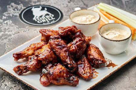 Как вкусно приготовить куриные крылышки. 11 самых аппетитных рецептов