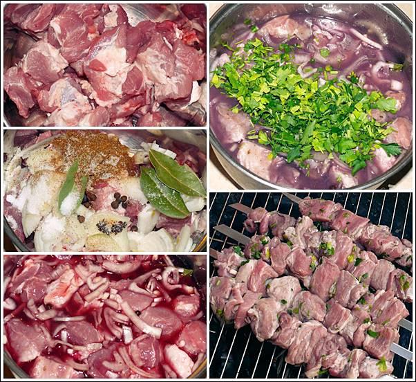 Свинина в вине (красном и белом): простой рецепт блюда своими руками