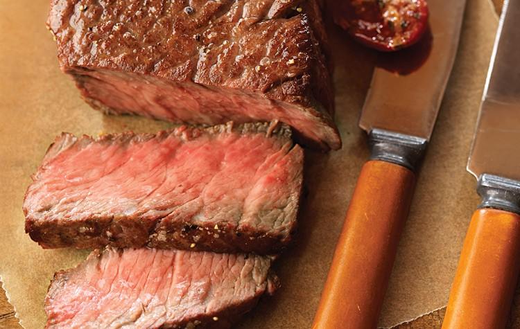 Как приготовить стейк из говядины | витапортал - здоровье и медицина
