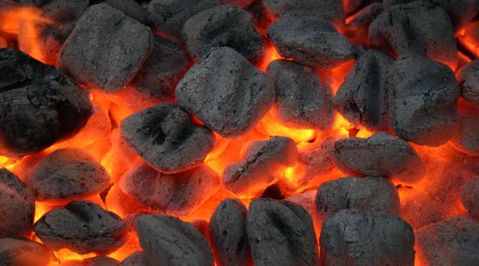 Правильный уголь