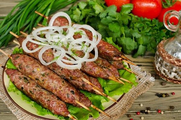 Рецепты на природу и блюда. что приготовить на природе кроме шашлыков