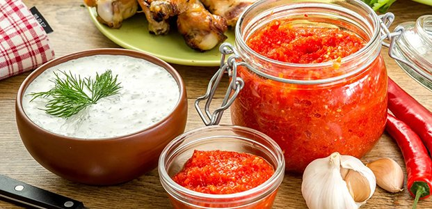 Соус к шашлыку рецепт соуса для шашлыка