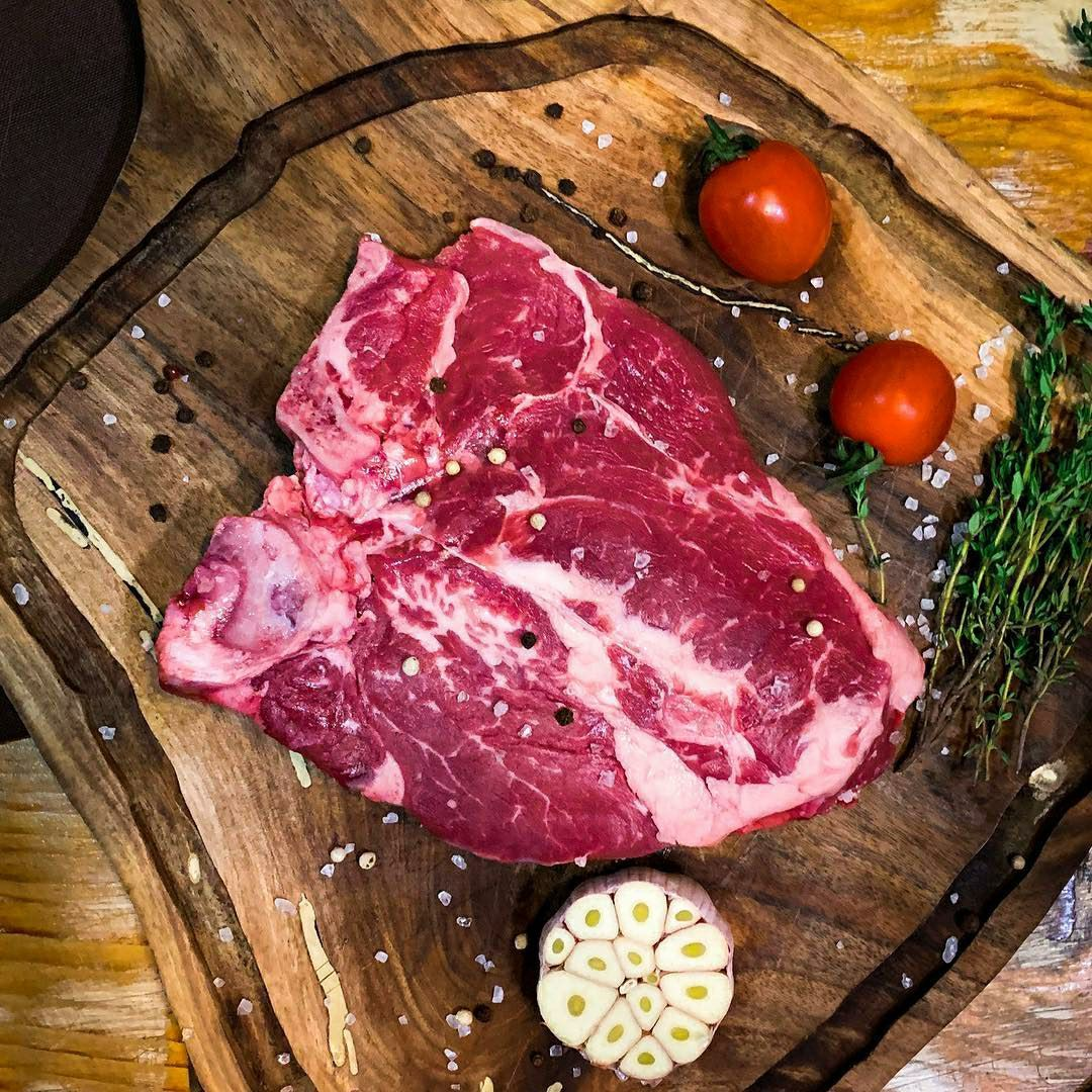 Как правильно резать мясо вдоль волокон или поперек на отбивные. секрет №1: правильное мясо