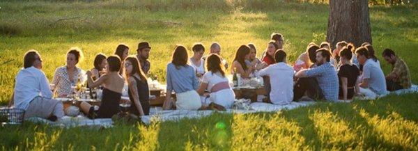 Пикник с детьми: как организовать и провести семейный пикник - статейный холдинг