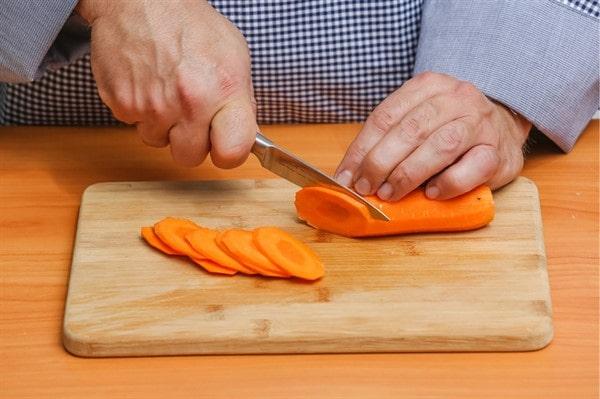 Что такое зирвак для плова и как его готовить