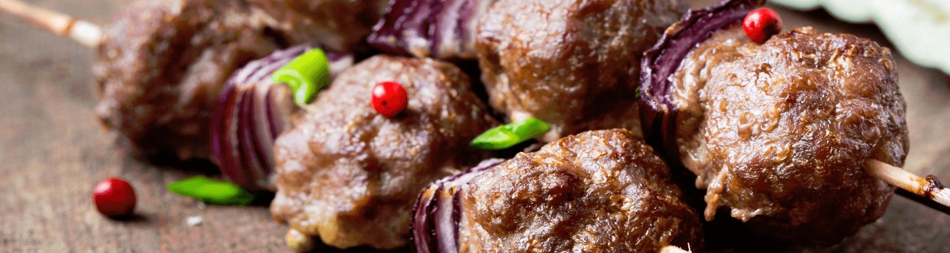 Ищем самый вкусный маринад для шашлыка из говядины