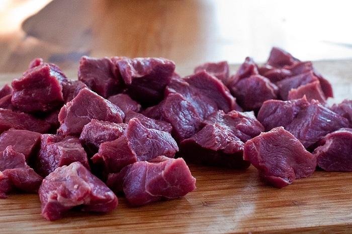 Шашлыки из говядины — простые, но важные секреты приготовления