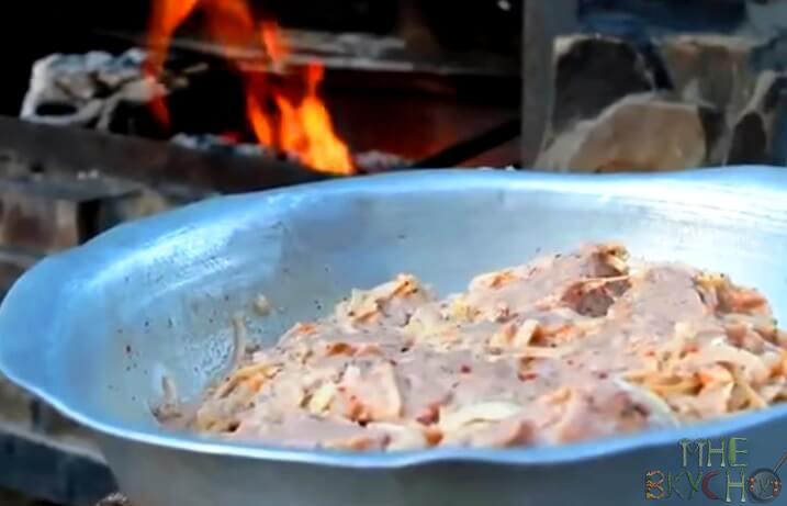 Как вкусно замариновать индейку перед запеканием в духовке?